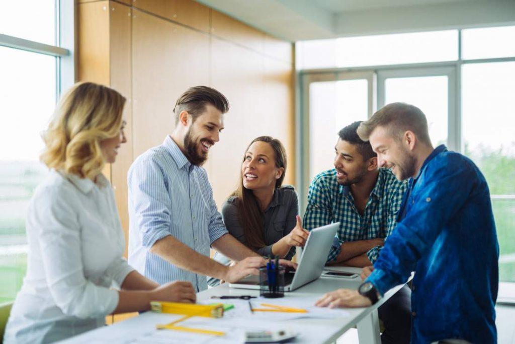 Interne Unternehmenskommunikation, Führungsstil, Unternehmenskultur, Teamarbeit, Team, Zusammenarbeit, Kommunikation
