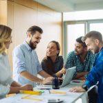 Was die interne Unternehmenskommunikation über Führungsstil und Unternehmenskultur aussagt!