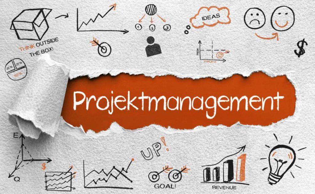 Kernkompetenzen eines guten Projektleiters, Projektmanagement, Projektleitung, Projektleiter