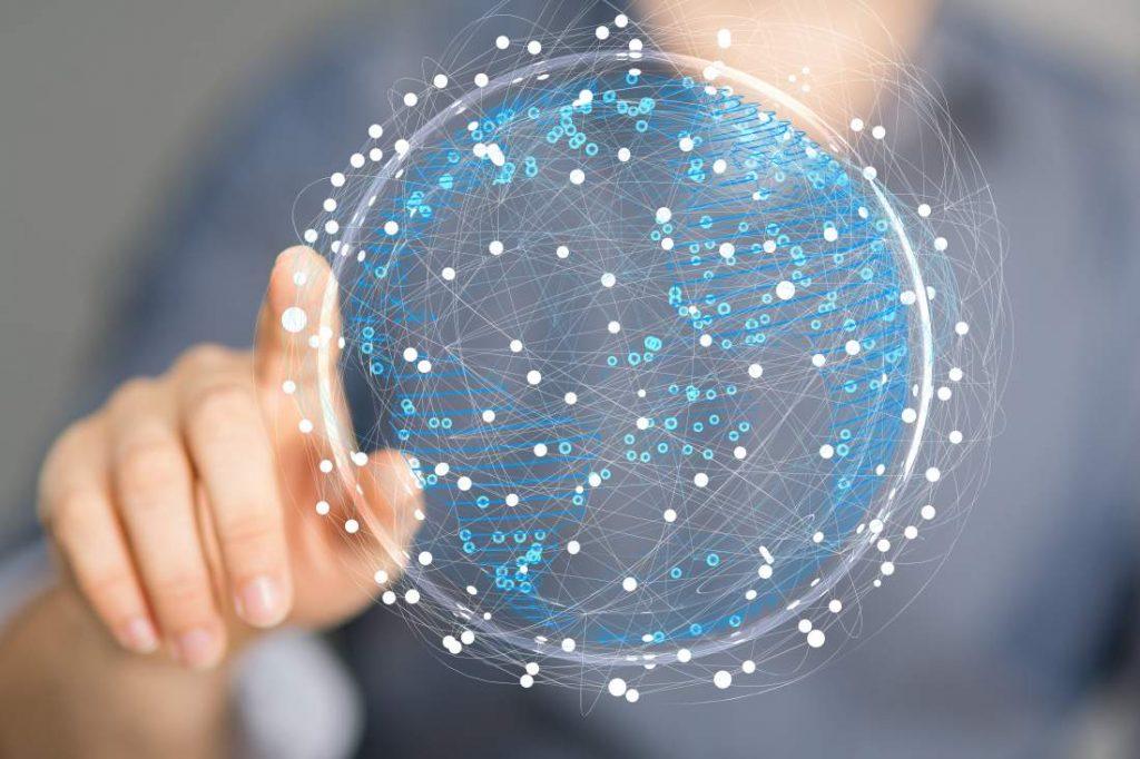 Virtuelle Teams, Zusammenarbeit, Digitalisierung, Teamwork, Teams, Führung, Arbeitsplatz der Zukunft,