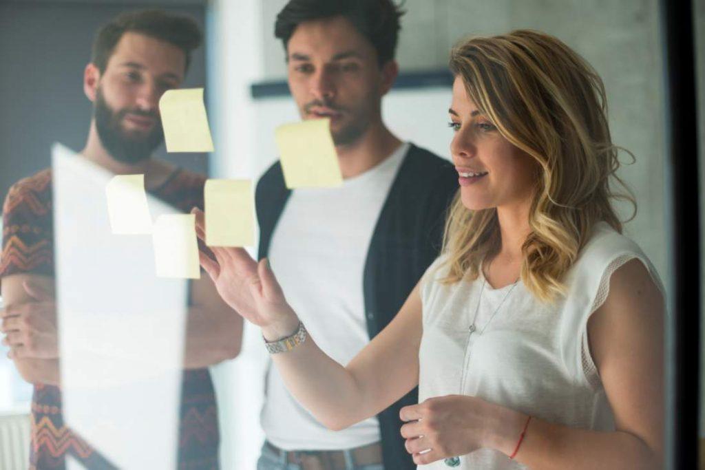 New Work, Arbeitsplatz der Zukunft, Digitalisierung, Flexibilisierung