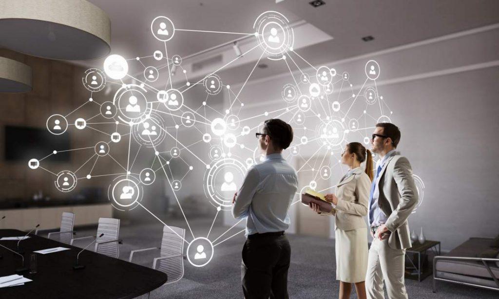People Management, People Management @digital, Digitalisierung, digitale Transformation, Digitalisierungsoffensive