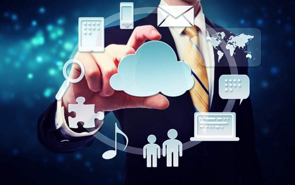 Digitalisierungsoffensive, Digitale Transformation, Cloud, Innovative Technologien, Unternehmenstransformation, Personal bei Digitalisierung