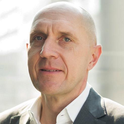 Ronald Geiger, TCI, TCI Transformation Consulting International GmbH, Transformation