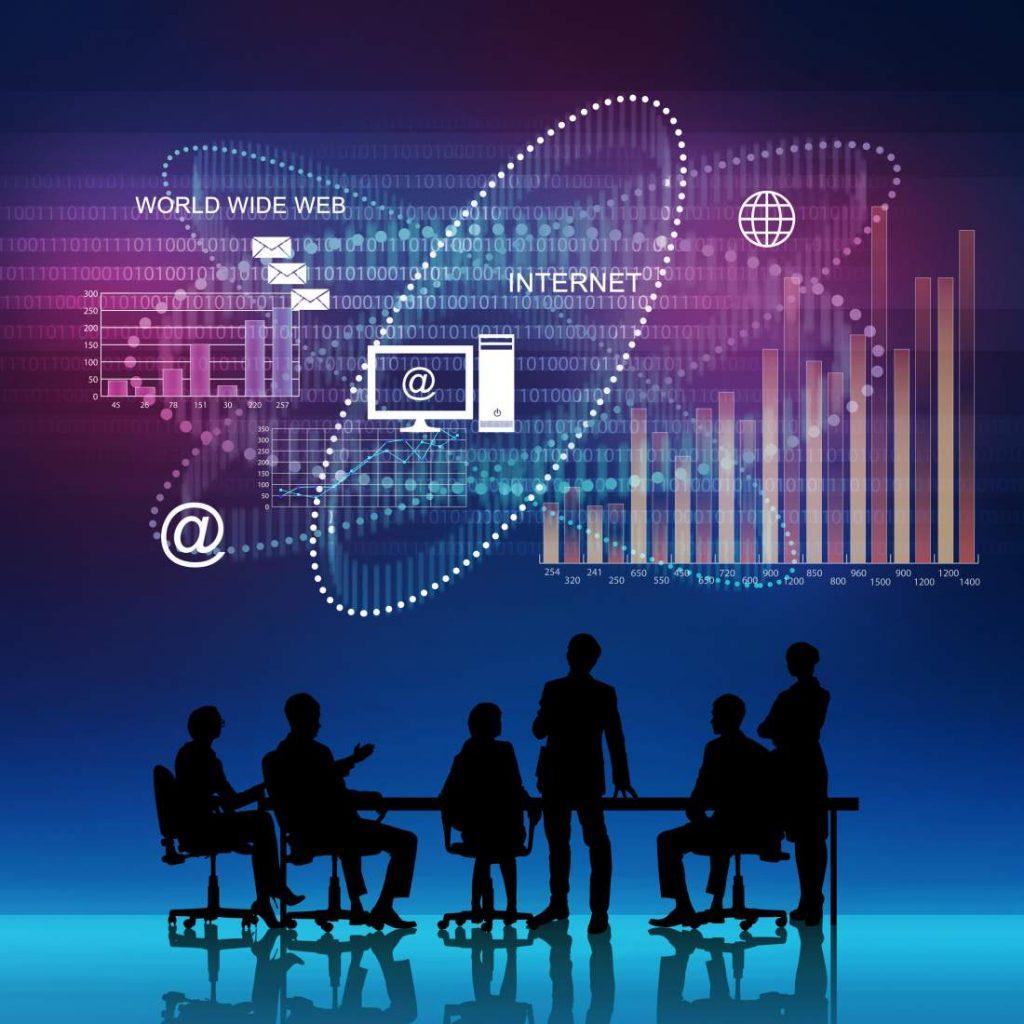 Runder Tisch, Digitale Transformation, Digitalisierungsprozess, People Management, Personal, Vernetzung, Zusammenarbeit