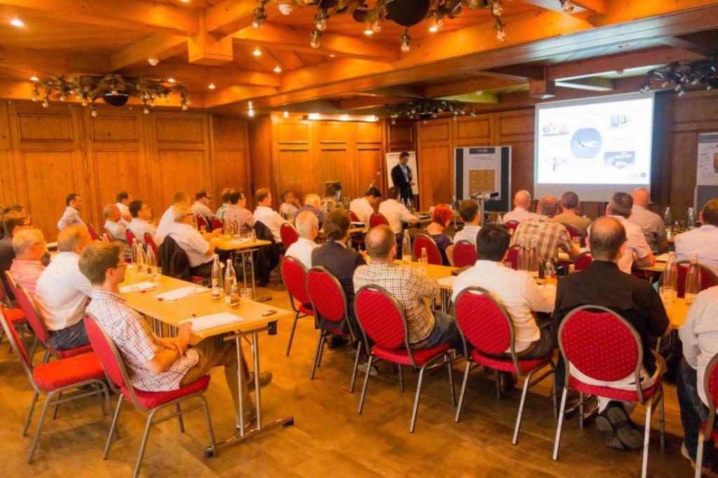 TCI Veranstaltung, SAP, Individualisierung, Infoveranstaltung, Information, Variantenmanagement für SAP