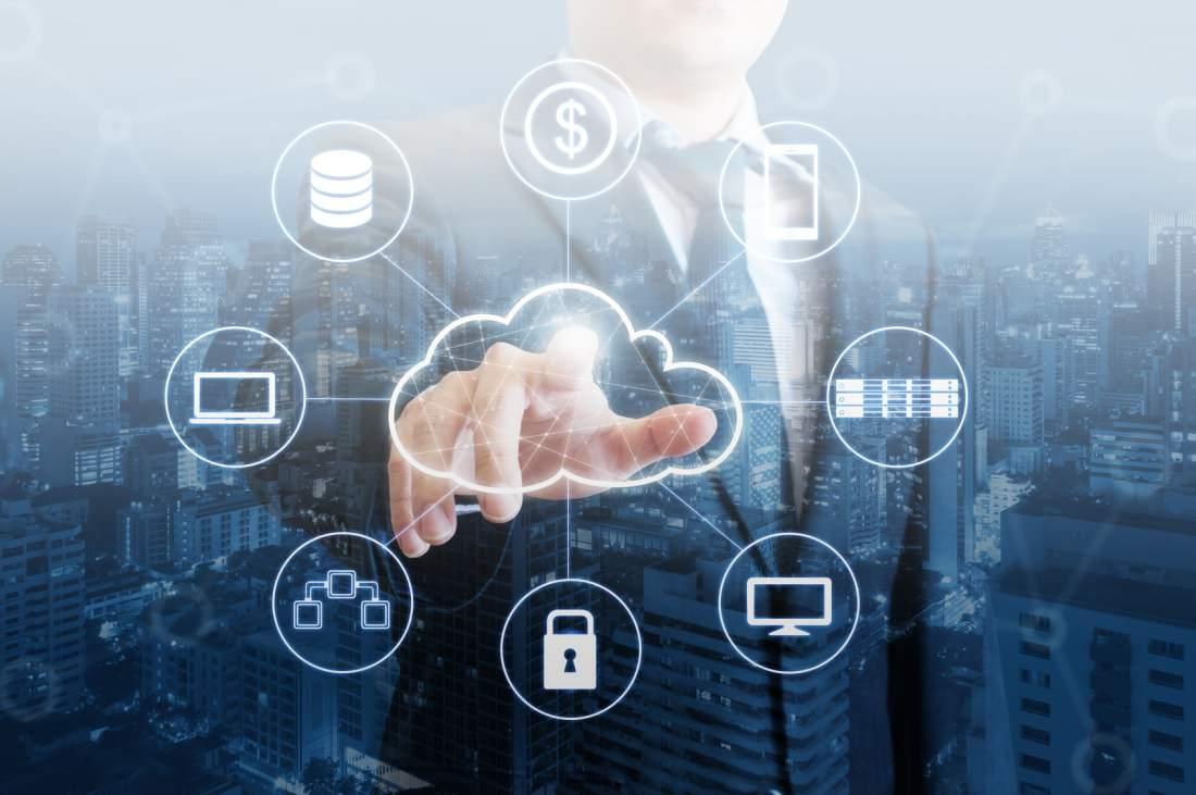 Cloud-Plattform, Cloud-Services, Cloud, TCI, ICT