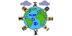 Collaboration, verschiedene Projektteams, virtuelle Projektteams, international, Glabilisierung, Erdkugel, Mitarbeiter, Standorte, Laptops, Konferenz, VoIP