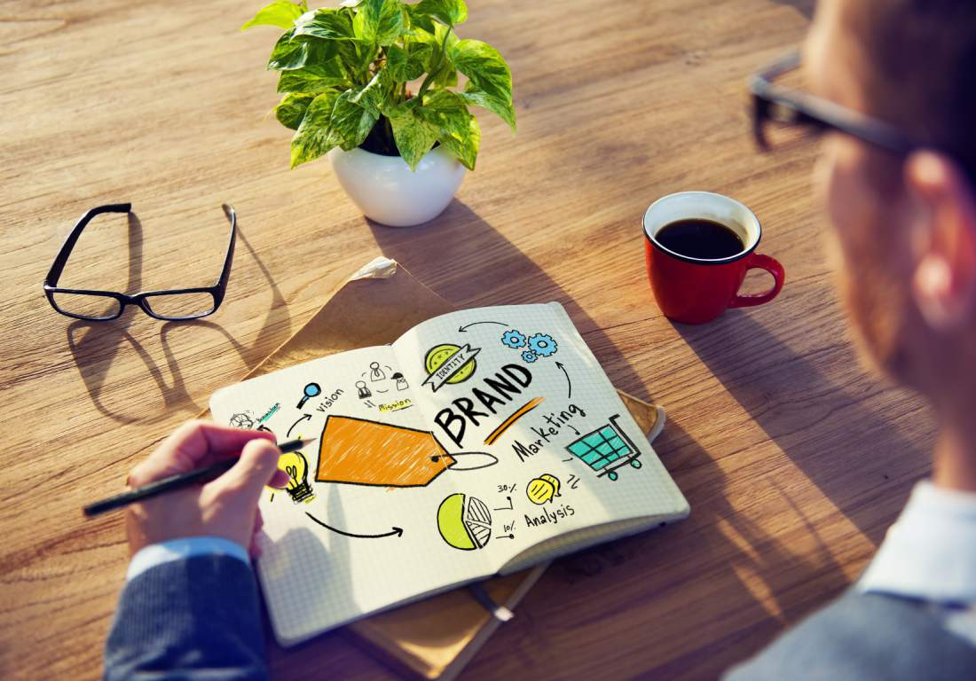 Personal Branding, Brand, Consulting, Unternehmensberater, Erfolg, Positionierung