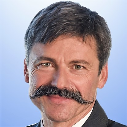 Ralf Ruß, TCI Partners, Profilbild