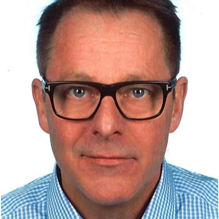 Christian Kettling, TCI Partners, TCI Mitglied, Profilbild