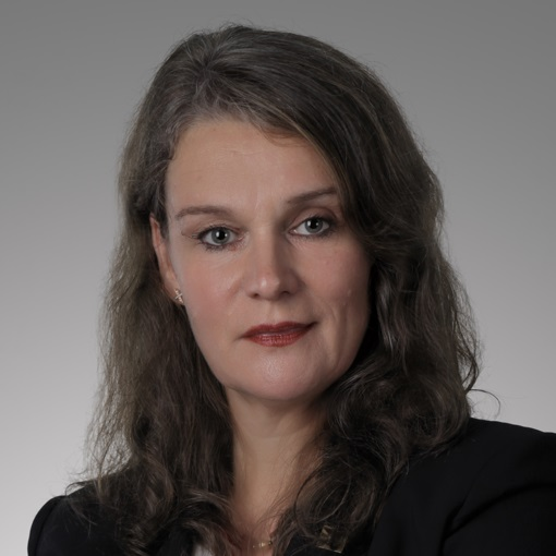 Christina Rode-Schubert, TCI-Partners, Profilbild,