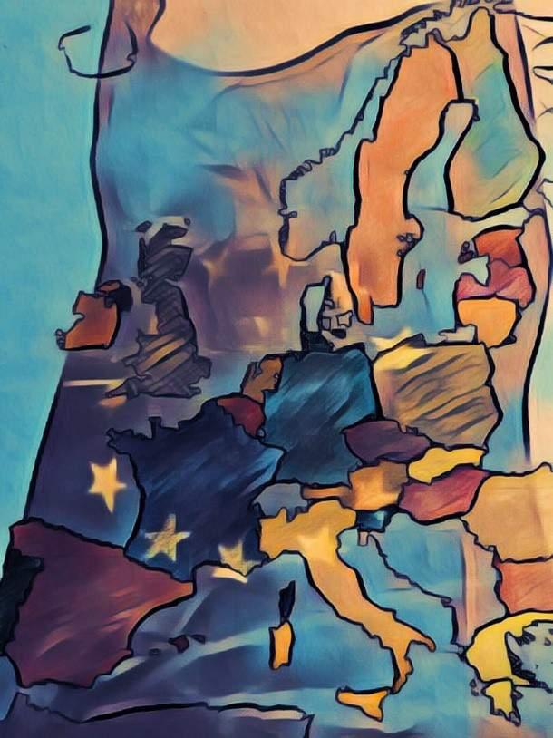 EU DSGVO Daten, Geltungsbereich, Europäische Union, Europäische Datenschutzgrundverordnung kurz erläutert