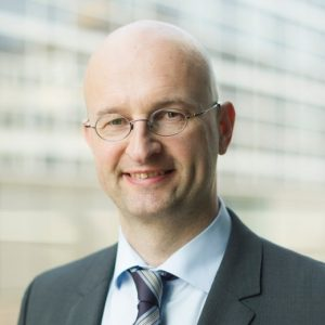 Peter Steinhoff, TCI Managing Partner, TCI Partners, Profilbild