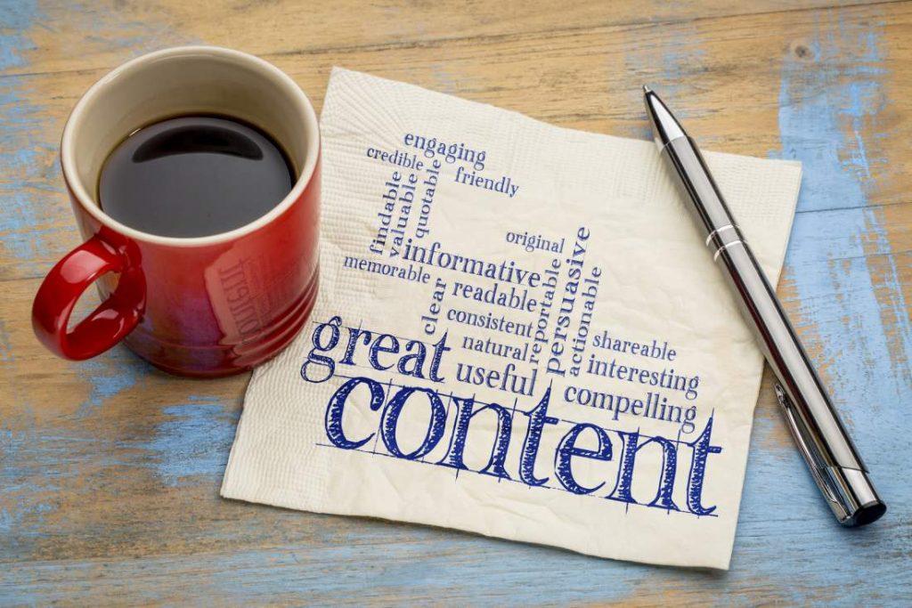 Content-Marketing, Content Marketing, Content, Inhalte, Unternehmenskommunikation