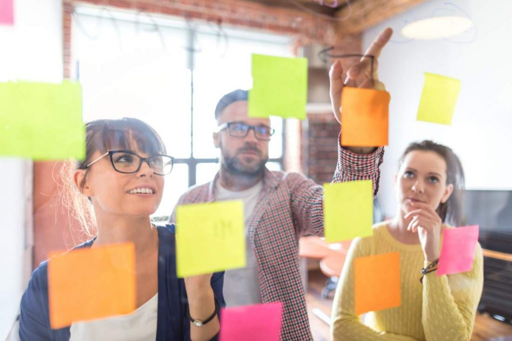 agile methoden, business transformation, digitale transformation, innovation, methoden
