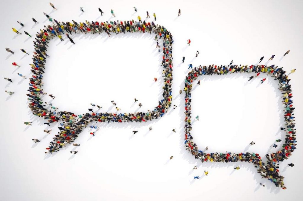 externe Unternehmenskommunikation, Business Transformation, Transformation, Kommunikation, Mitarbeiter