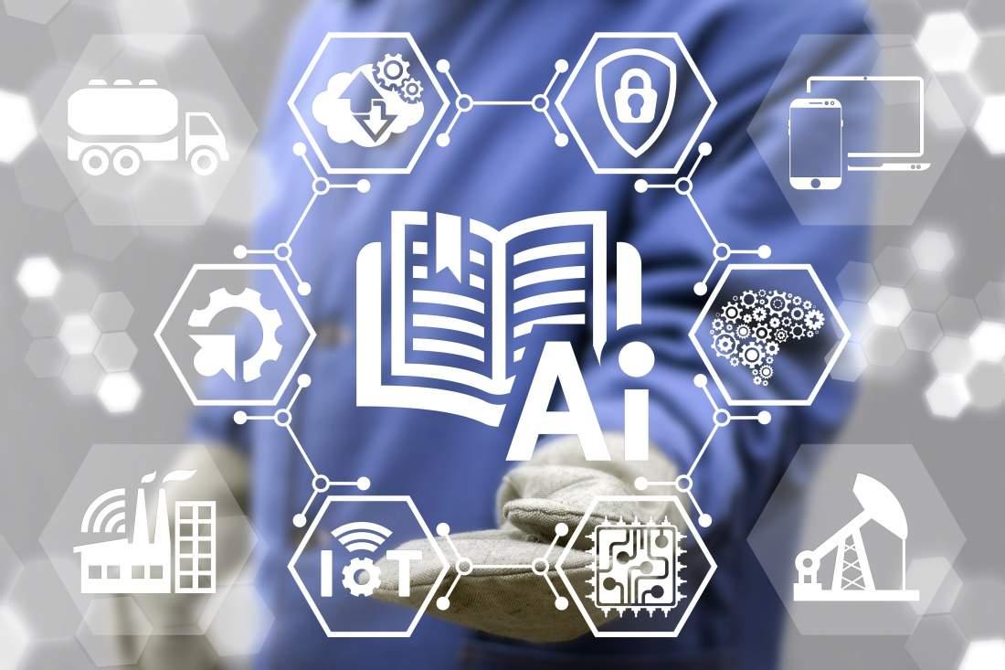 Künstliche Intelligenz, artificial intelligence, ai, Produktionspotenzial, Prozessoptimierung, Stillstandquoten reduzieren, fehleranfälligkeit minimieren, Chancen zur künstliche Intelligenz, Produktionsprozesse optimieren