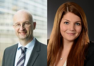 Prof. Dr. Peter Steinhoff, Julia Wäsler, TCI-Blog-Beitrag, TCI GmbH, Transformation Consulting International, Robotic Process Automation, RPA, Finance & Controlling, Robotic Process Automation im FInanzbereich, RPA für Finanzen, Prozessoptimierung bei Finanzen