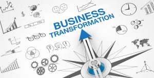 business transformation, transformation, change management