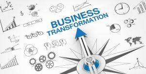 business transformation, transformation, change management