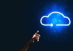 Cloud, IT-Transformation, IT-Abteilung, IT-Modernisierung, IT