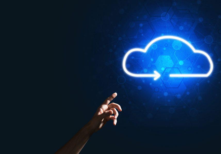 Cloud, IT-Transformation, IT-Abteilung, IT-Modernisierung, IT