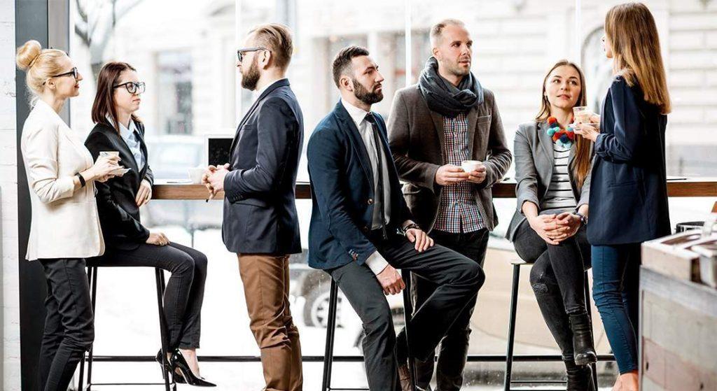 Agilität im Unternehmen, agile Methoden, agile management, Herausforderungen im Unternehmen, digitale Transformation, Erhalt der Wettbewerbsfähigkeit, Mitarbeiterengagement