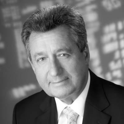 TCI Partner Professor Dr. Claus W. Gerberich