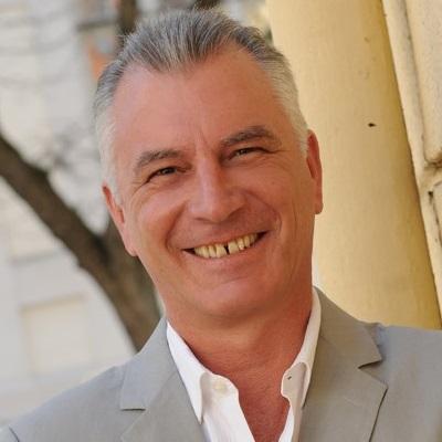 Dr. Wolfgang Schmied Profilbild
