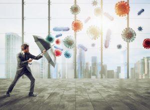 Krisenvorsorge in Unternehmen