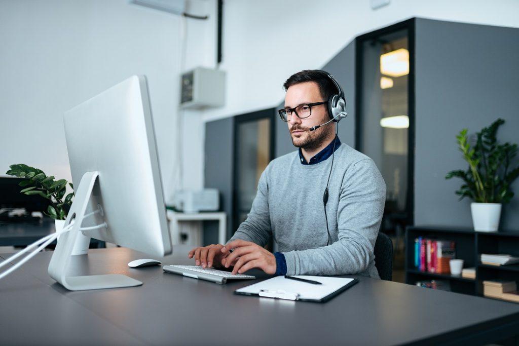 IT-Provider, Serviceorientierung, Support