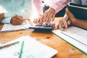 Nutzwertanalyse, Kosten-Nutzen-Analyse, Rechnungseingangspruefung,