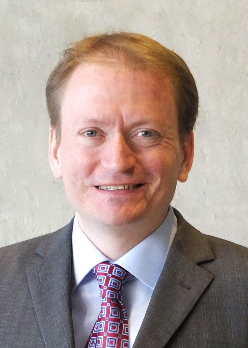 Martin Rost